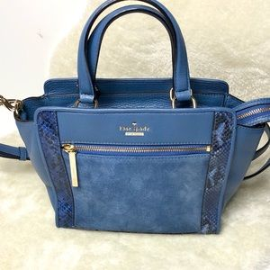 Kate Spade | Chatham Shoulder Bag